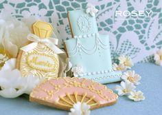 """""""Marie Antoinette"""" by rosey sugar, via Flickr"""