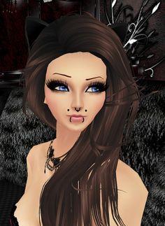Captured Inside IMVU - Join the Fun! Virtual World, Virtual Reality, Imvu, Avatar, Disney Characters, Fictional Characters, Join, Disney Princess, Fantasy Characters