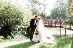 Gorgeous garden estate wedding   Julia Archibald Wedding Photography
