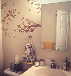 Using contact paper as a backsplash or wallpaper easy super cheap and removable great for - Cheap ways to decorate an apartment ...