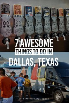 Dallas is a major city in the U.S. state of Texas where big things happen. Here are Seven awesome things to do in Dallas, Texas.