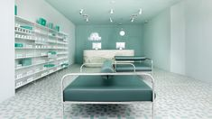 Medly Pharmacy by Se