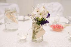 Vintage Inspired Reception Design {Tuesday Treats} | SilverEdge Photography - Brisbane Wedding Photographers