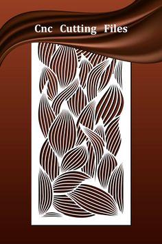 Laser Cut Panels, Laser Cut Metal, Laser Cutting, Corte Plasma, Cnc Cutting Design, Room Partition Designs, Bedroom Wall Designs, 3d Cnc, Laser Cut Patterns