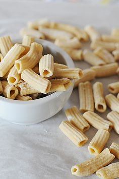 Homemade Pasta Noodles