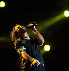 Pearl Jam Home
