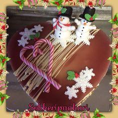 Joulu ja kakku :-)
