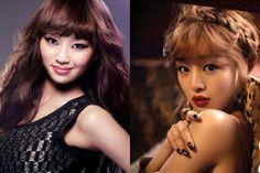 SISTAR's Hyorin wants SECRET's Sunhwa on her 'Gayo Daejun' team