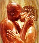 Passion Love Art