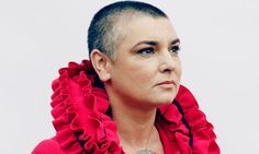 Sinead O'Connor's amazing open letter to Miley Cyrus. Couldn't have been said better: 'You have enough talent that you don't need to let the music business make a prostitute of you.' Photograph: Neil Gavin