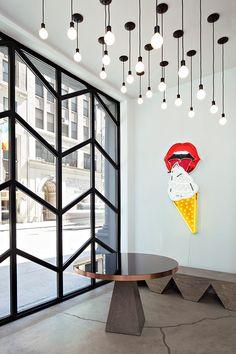 black ocean headquarters https://gr.pinterest.com/AnkAdesign/office-buldings-design/