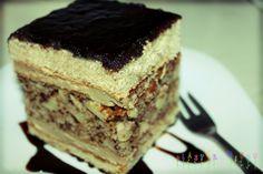 Tiramisu, Cookies, Baking, Plaster, Cake, Ethnic Recipes, Pepsi, Breads, Polish