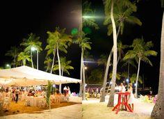 St Thomas Bolongo Bay Beach Resort Wedding
