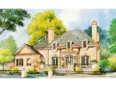 House Plan 429-42