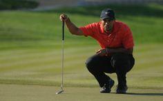 ROLEX Y EL GOLF Tiger Woods