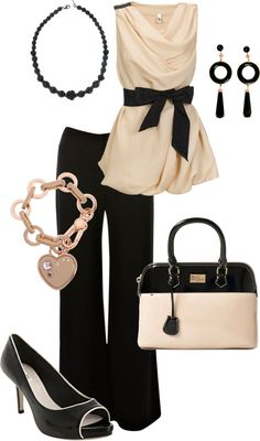 """Pink Perfection"" by bbricker39 on Polyvore"