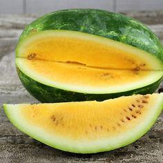Orange Flesh Tendersweet Watermelon Seeds
