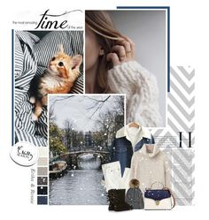 """""""Amazing Time of The Year"""" by mserikarossie ❤ liked on Polyvore featuring J.Crew, Joules, Aspinal of London and UGG Australia"""