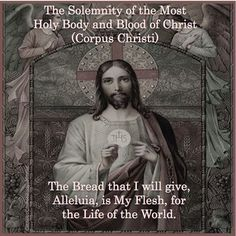 Let us pray today on the Feast of Corpus Christi for our own Parish Priests who bring us the Bread of Life #CorpusChristi O Jesus, Eternal Priest, keep Thy priests within the shelter of Thy Sacred Heart, where none may touch them. Keep unstained their anointed hands, ......Prayer Wall | DEVOTIO