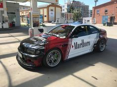 Bmw 3 E46, E30, Bmw Turbo, E36 Coupe, Bmw Design, Racing Motorcycles, Car Engine, Car Wrap, Bmw Cars