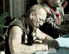 Sonny Barger is the undisputed godfather of outlaw MC culture as we know it. In 1957 he was a founding member of the Oakland chapter of the Hells Angels and was the primary architect of the 81's eventual global dominance (there are more than one hundred chapters spread over 29 countries).