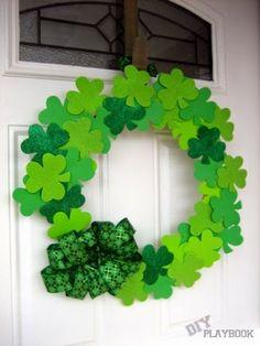 + Carolina Estilo +: Celebración / Fiesta de San Patricio / St. Patrick's Day