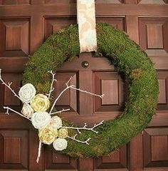 Spring Forest Wreath
