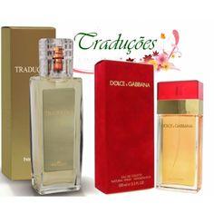 Gold nº 8 = Doce & Gabbana Atemporal é a palavra ideal para essa composição. Traduz o luxo sensual de uma mulher envolvente e um tanto misteriosa.