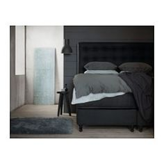 1000 ideas about boxspringbett 160x200 on pinterest. Black Bedroom Furniture Sets. Home Design Ideas