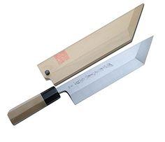 Japanese Eel Fillet Knife  - Edosaki Knife