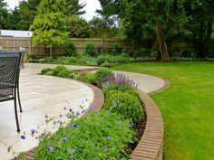 Showcase Gardens - Hampstead Garden DesignHampstead Garden Design