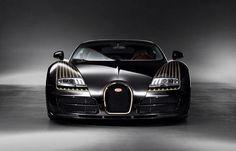 Black Bess, la quinta edición de Les Légendes de Bugatti.