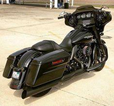 UNICORN GUARDIAN BELL harley gremlin motorcycle ultra electric glide fat boy low