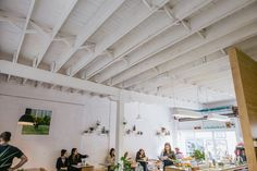 Long Street Coffee is a wonderful social enterprise. Located in Richmond, Melbourne it's helping refugees to get a start. Have a look at this cafe. Melbourne Coffee, Street Coffee, Photo Wall, Ceiling Lights, Home Decor, Photograph, Decoration Home, Room Decor, Outdoor Ceiling Lights