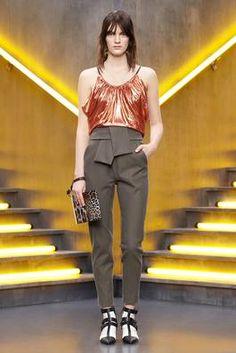 Balenciaga Pre-Fall 2012 Fashion Show: Complete Collection - Style.com