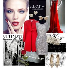 A Date with Valentino