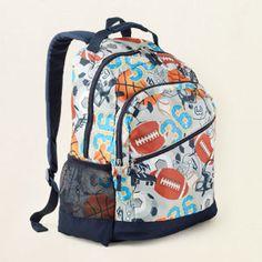 a24daf8855 boy - accessories - sports backpack