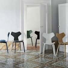 Image result for arne jacobsen grand prix high chair