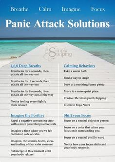 Quick Solutions for Panic Attacks - Simply Steppinghttp://simplystepping.com/quick-solutions-panic-attacks/