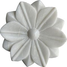 Small White Marble Plate. I would use this on my bedside table to place my jewelry on before I go to sleep...#DreamRobshaw