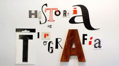 A Brief History Of Typography - http://detepe.sk/a-brief-history-of-typography/