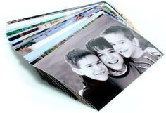 Packs de Fotos  A partir de 17€ Reúna agora as suas fotos num único pack! Escolha o pack que pretende e não deixe as suas lembranças esquecidas no seu computador. Com pacotes de 100, 200, 300, 400 e 500 fotos, imprima todos os seus momentos a um preço reduzido!  Graças à correcção automática de cores presente no nosso equipamento de impressão, a qualidade de impressão das suas fotos é garantida.  Os packs aplicam-se apenas no formato 10x15 ou 11x15 com acabamento mate ou brilho.