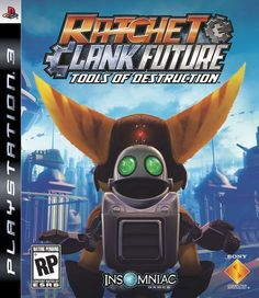 The Art of Ratchet & Clank by Sony Computer Entertainment - Dark Horse Books Consoles, Reading Online, Books Online, Destruction Games, Xbox, Kindle, Nintendo, Horse Books, E 10
