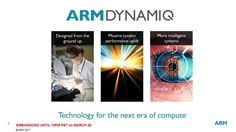 ARM Launches DynamIQ: big.Little to Eight Cores Per Cluster http://www.anandtech.com/show/11213/arm-launches-dynamiq-biglittle-to-eight-cores-per-cluster?utm_campaign=crowdfire&utm_content=crowdfire&utm_medium=social&utm_source=pinterest