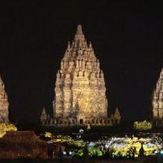 Prambanan temple Yogyakarta. #TouristDest