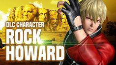 Rock Howard makes his mark on King of Fighters XIV: I'm not really sure how, but SNK has really impressed with each of their DLC character…