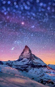 Magic Mountain by Jonatàn  Chipuli on 500px