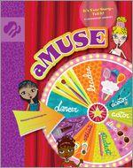 aMUSE Journey Page