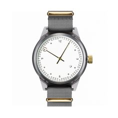 Buy your Squarestreet Minuteman Two Hand/Grey/Grey Watch from an authorised retailer with free worldwide delivery. June 2016 collection and 5% off your first order