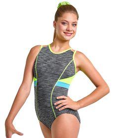 Willpower - Shannon Miller - Leotards | Training Wear by Alpha Factor